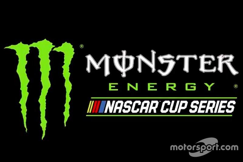 NASCAR revela novo nome e identidade visual