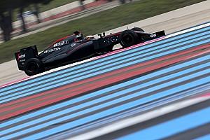 Formula 1 Breaking news Paul Ricard considering asphalt heating system for F1 tests