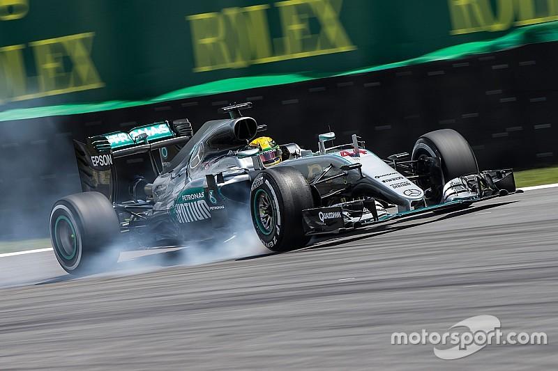 Warum Mercedes noch keinen F1-Nachfolger für Nico Rosberg hat