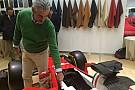 Аррівабене: Феттелю потрібна чемпіонська машина
