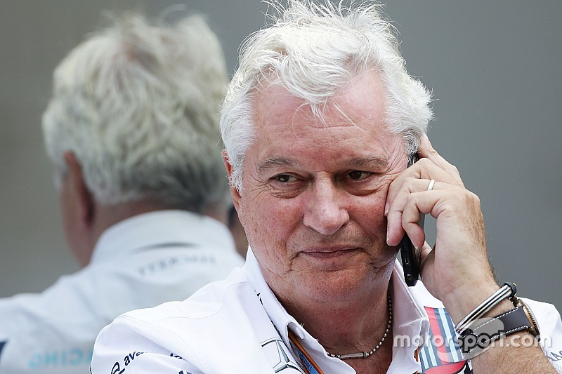Pat Symonds quitte Williams Racing