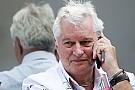 Kepala teknis Symonds berpisah dengan tim Williams F1