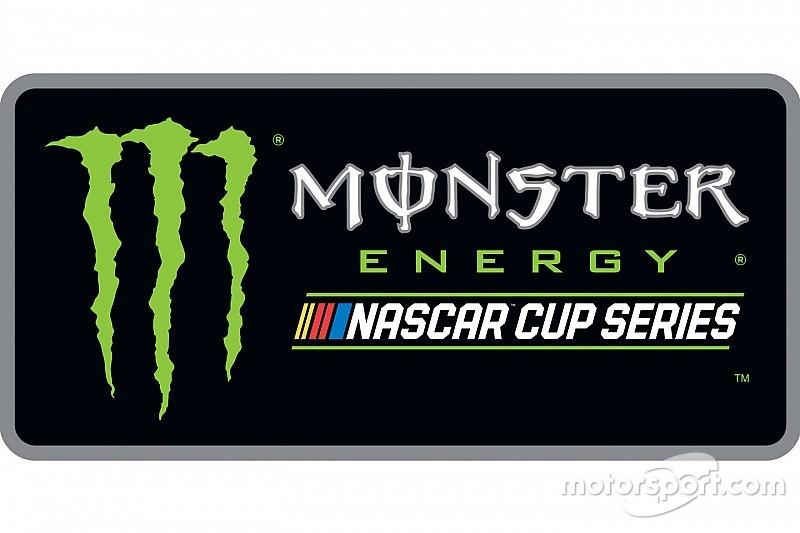 Contrato entre NASCAR e Monster é chave para escolha de nome