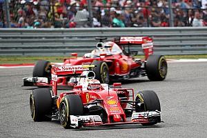 F1 Noticias de última hora Marchionne asegura que el techo de gasto  no funcionará en la F1