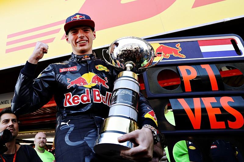 """Tost: """"Kritiek op vroege F1-debuut Verstappen was totale onzin"""""""