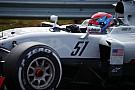 Santino Ferrucci reste pilote de développement chez Haas