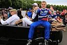Российские пилоты, итоги сезона-2016: Виктор Шайтар