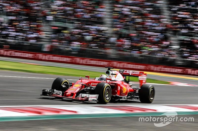 Topnews 2016 - #8: Sebastian Vettels Funkfluch gegen den FIA-Rennleiter