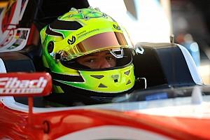 F3 Europe Actualités Mick Schumacher confirmé chez Prema en F3 Europe