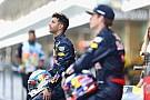 Horner: Ricciardo, Verstappen için bir