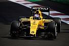 【F1】パーマー「ルノーは2017年、最も大きな進歩を遂げるだろう」