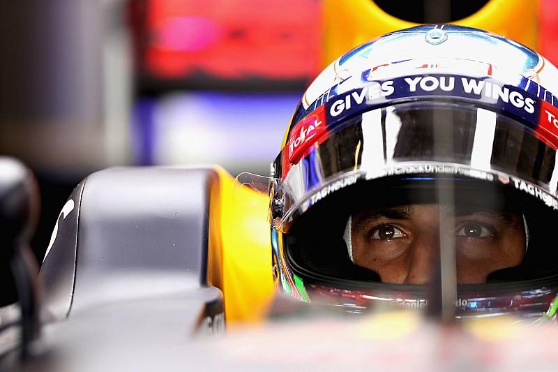 """Ricciardo: """"A Verstappen-hype az én megítélésemnek is jót tehet"""""""