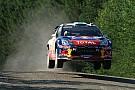 Citroen schließt eine WRC-Rückkehr von Ogier in Zukunft nicht aus