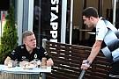"""Magnussen: """"Vandoorne nagyon szerencsés a McLarennel"""""""