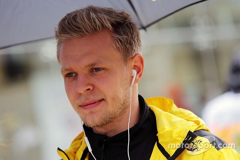 Magnussen vuelve a defender haber dejado Renault para ir a Haas