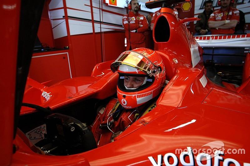 Ross Brawn: Michael Schumachers Erbe in der Formel 1 noch immer spürbar