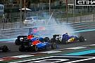 «Хороший. Посередній. Винятковий». Що кажуть учасники Формули 1 про сезон-2016?