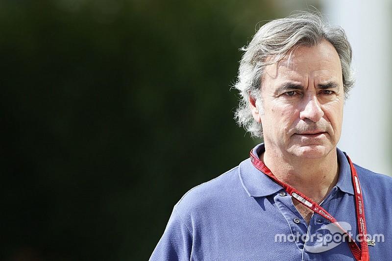 Sainz szerint a Mercedes már letette a voksát Bottas mellett
