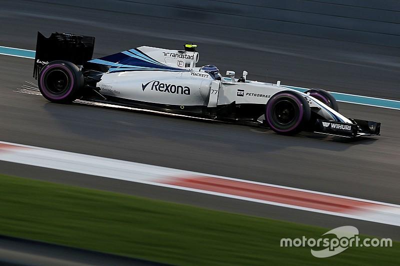 """Bottas: """"Nieuwe Formule 1-auto voor 2017 voelt een stuk sneller"""""""