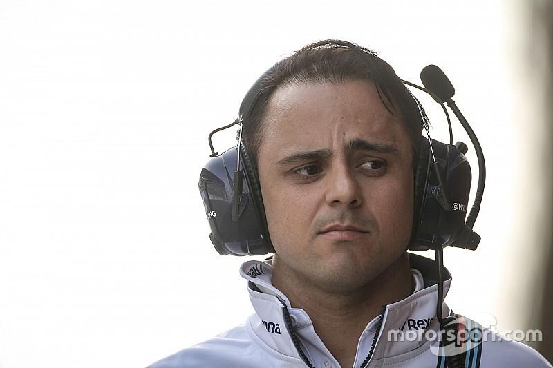 Massa már meg is kezdte a felkészülést a következő szezonra