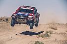 Toyota strijdvaardig over kansen in Dakar