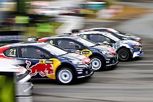 Rallycross-WM News Silverstone wird Austragungsort für die Rallycross-WM
