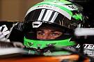 Noch kein F1-Podium: Nico Hülkenberg nimmt's sportlich