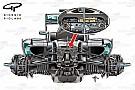 اندلاع الجدل حول أنظمة تعليق سيارات الفورمولا واحد لموسم 2017
