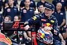 """Verstappen não se vê mais em """"fase de aprendizado"""""""