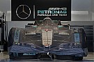 Mercedes onthult nieuwe Formule 1-wagen op 23 februari