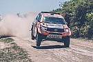 "Al-Attiyah: ""Game Over"""