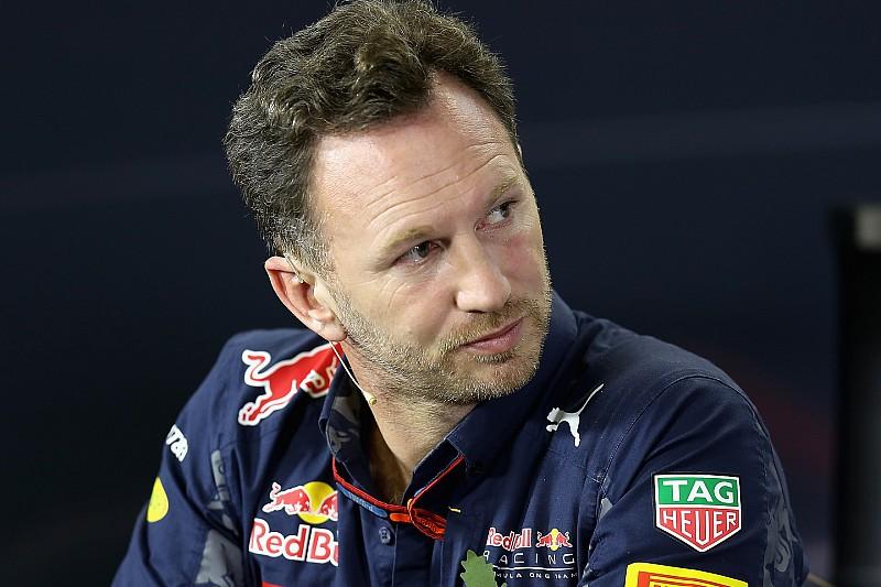 Horner szerint a versenyzők által okozott fejfájás elkerülhetetlen az F1-ben