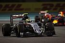 A Force India a Mercedes és a Ferrari előtt mutatkozik be!