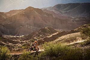 Dakar Toplijst In beeld: De eerste week van de Dakar
