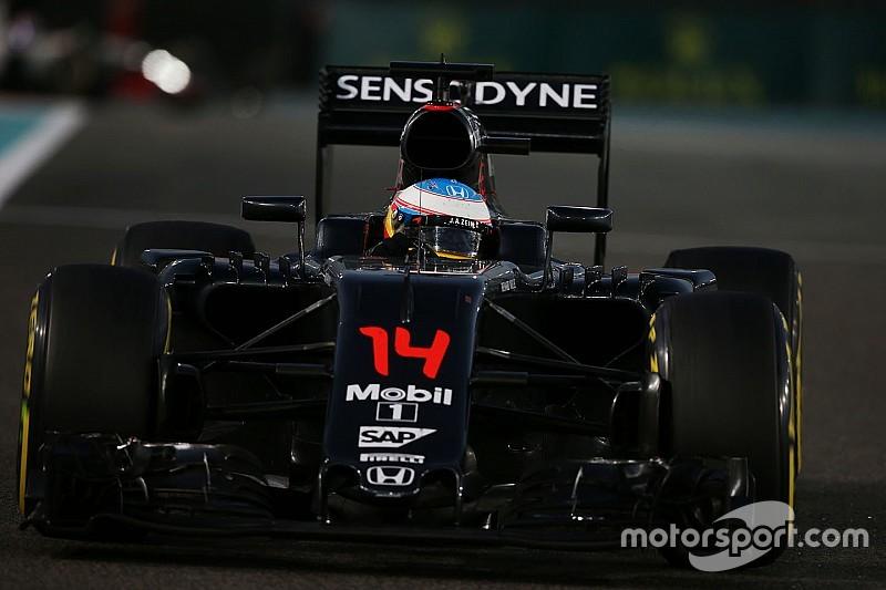 Az F1-es mérnökök szempontjából néhány kanyar egyenessé válik 2017-ben!