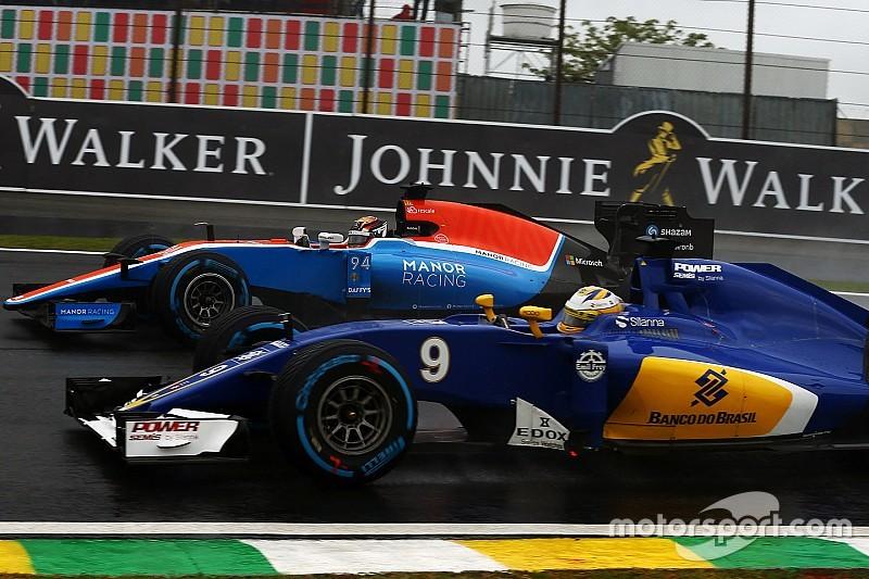 El GP de Brasil selló el destino de Manor, dice su propietario