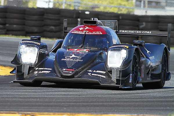 Rebellion e Corvette in testa nel primo giorno di prove alla Roar Before the 24