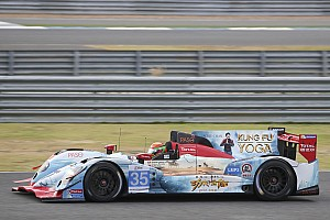 Asian Le Mans Breaking news Ho-Pin Tung puas bisa kembali raih pole di Buriram