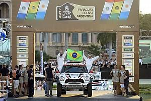 Dakar Últimas notícias Confira desempenho dos brasileiros na semana 1 do Dakar