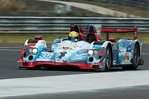 Asian Le Mans Gara Il team DC Racing si impone nettamente alla 4 Ore di Buriram