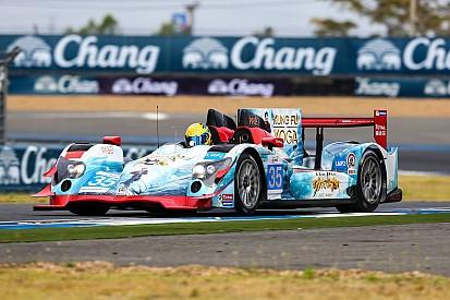 DC Racing s'impose à Buriram et se rapproche du titre