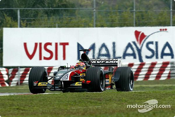 Alex Yoong berharap Rio Haryanto kembali berlaga di F1