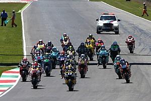 Triumph gantikan Honda sebagai pemasok mesin Moto2