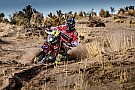 Dakar 2017: Brabec wint zevende etappe motoren