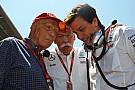 """A Mercedes főnöke Rosberg visszavonulásáról: """"Oh, már azt hittem, megint Hamilton…"""""""