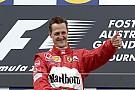 Schumacher ingresó al Salón de la Fama del deporte alemán