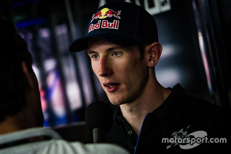 Эванс проведет сезон-2017 за рулем машины WRC
