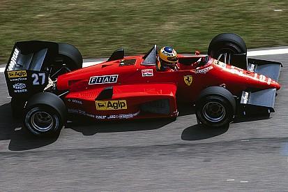 Die Evolution der Formel-1-Autos seit 1950