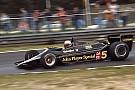 Все чемпионские машины Формулы 1: 1970-1989