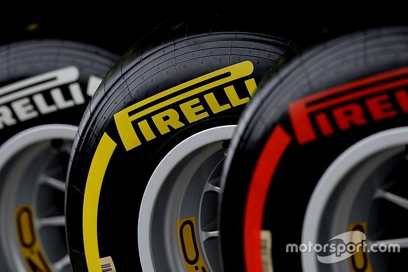 Fény derült a Bahreini és az Orosz GP elérhető gumikeverékeire!